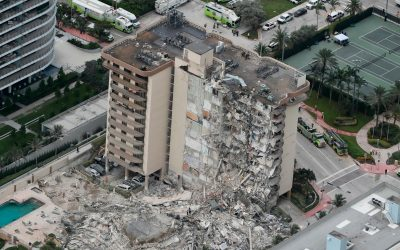 C&EE Faculty Media Mentions in Response to Miami Condo Collapse