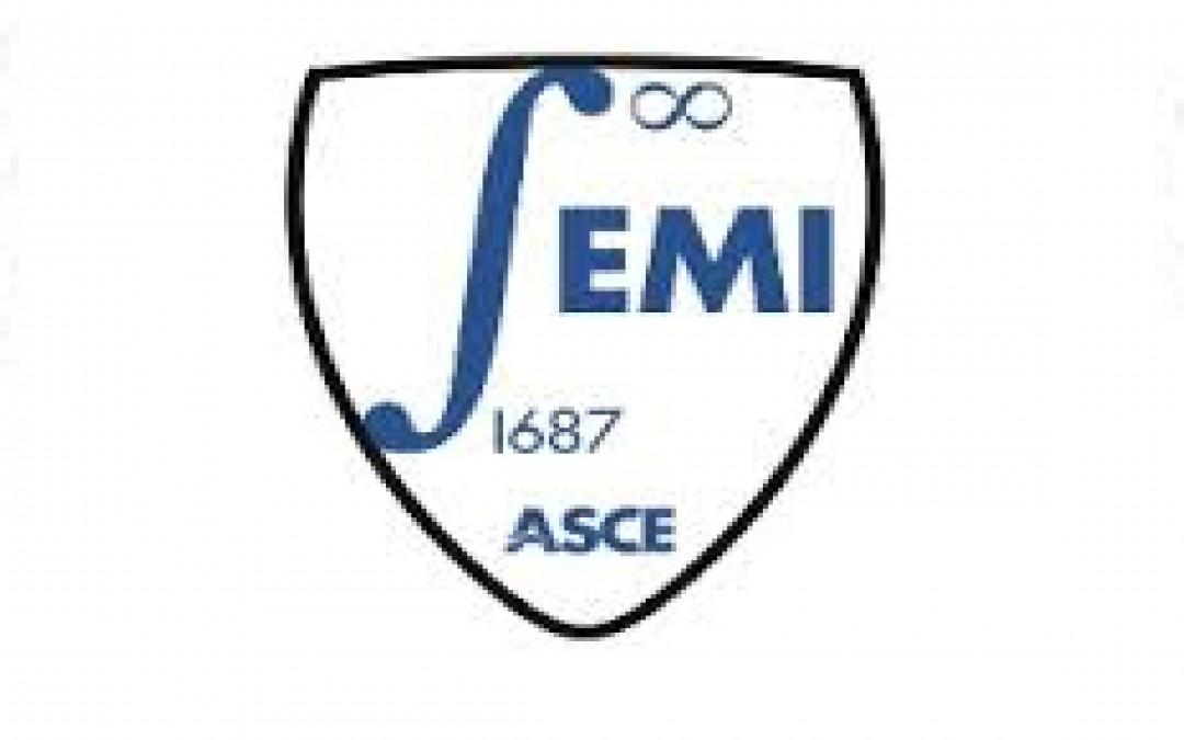 Professor Taciroglu Elected ASCE Engineering Mechanics Institute Fellow
