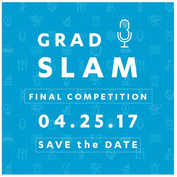 Grad Slam 2017 SemiFinalist, Alexandra Polasko