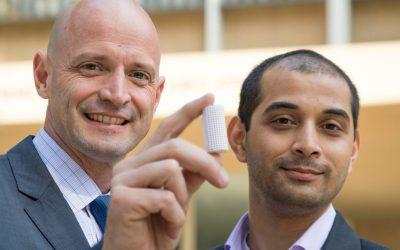 Reimagining CO2: UCLA team advances to Carbon XPRIZE finals