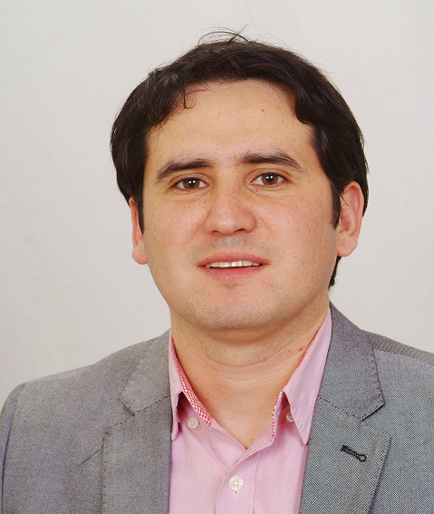 New Graduate Student, Victor Contreras, Receives Prestigious Scholarship from Chilean Government