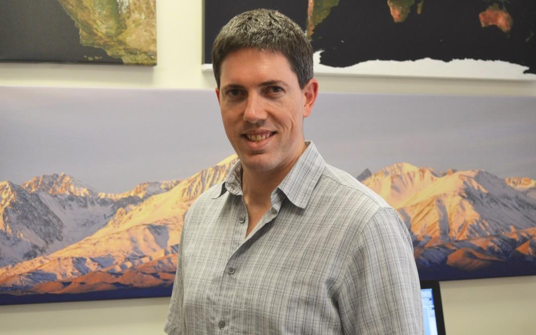 Prof. Steve Margulis named UCLA Distinguished Teacher