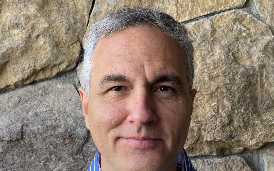Professor Enrique Lopez Droguett