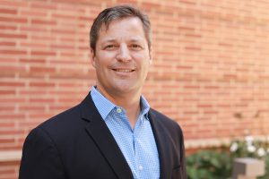 C.E.E. Professor Eric Hoek appointed as the new Faculty Director of the UCLA Sustainable LA Grand Challenge