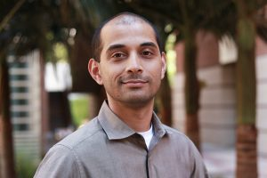 C&EE Professor Gaurav Sant Testifies before U.S. Senate on Carbon Management