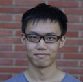 Wenyang Zhang, Ph.D. Candidate, Awarded 2018 SEAOSC Scholarship
