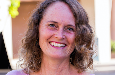 Daily Bruin recognizes C&EE Professor Jennifer Jay