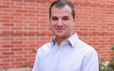 Professor Mathieu Bauchy receives National Science Foundation CAREER award