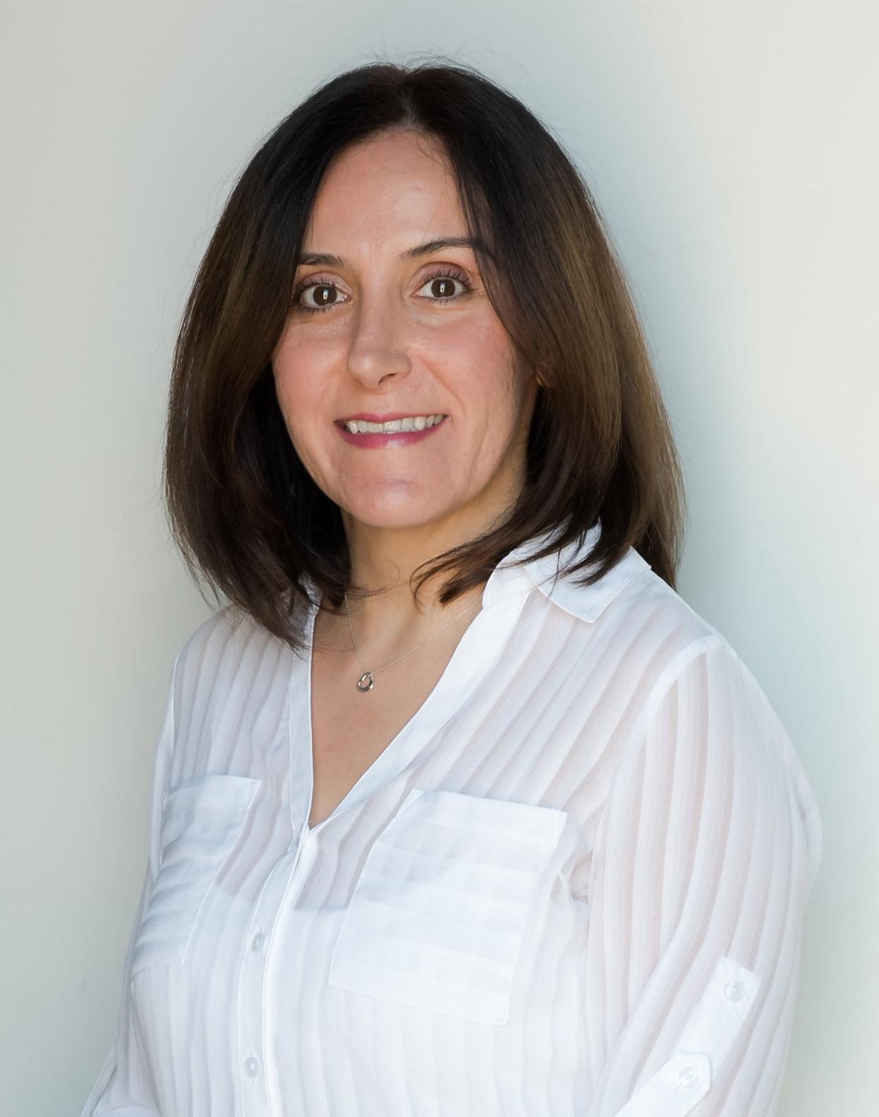 Melineh Zomorrodian