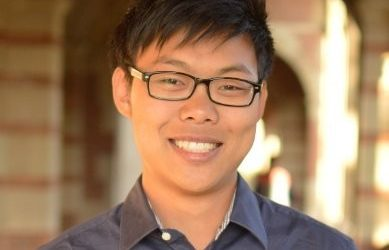 Paul Lee, CEE '15, has been recognized by ASCE as one of the new faces of civil engineering for 2019