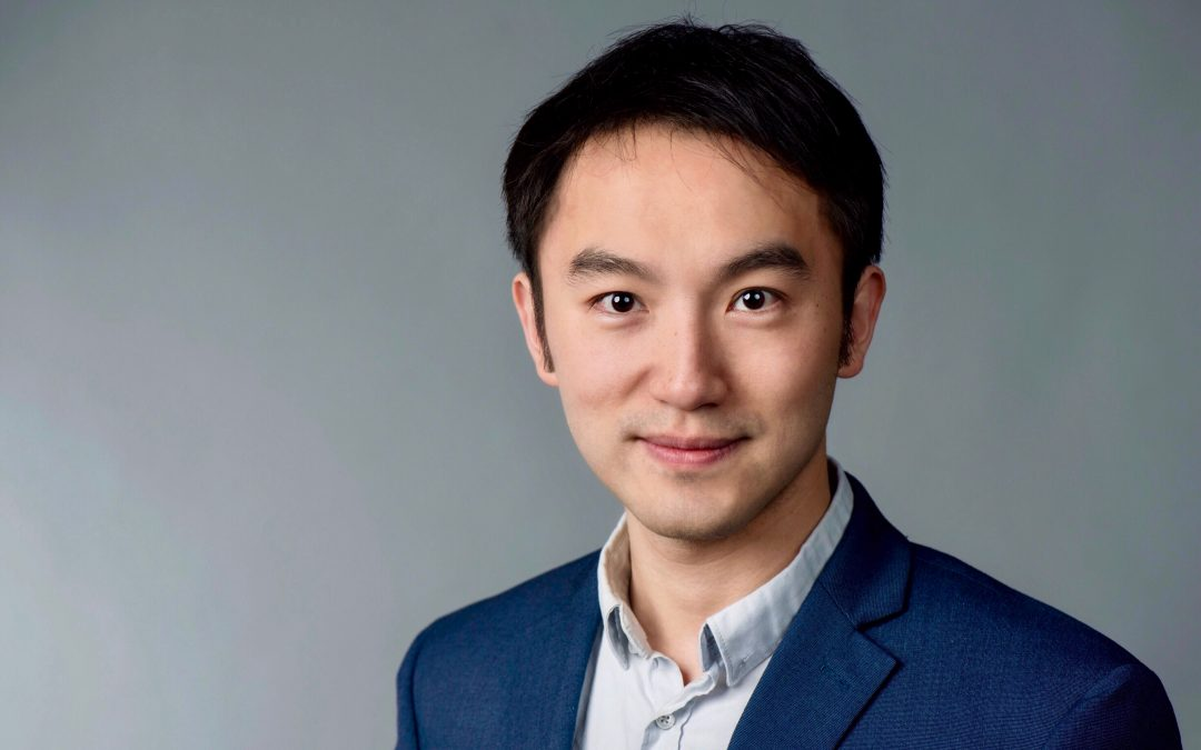 Professor Xiaoyu (Rayne) Zheng receives early career award from DARPA