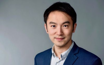 Professor Xiaoyu (Rayne) Zheng receives early career award from DARPA