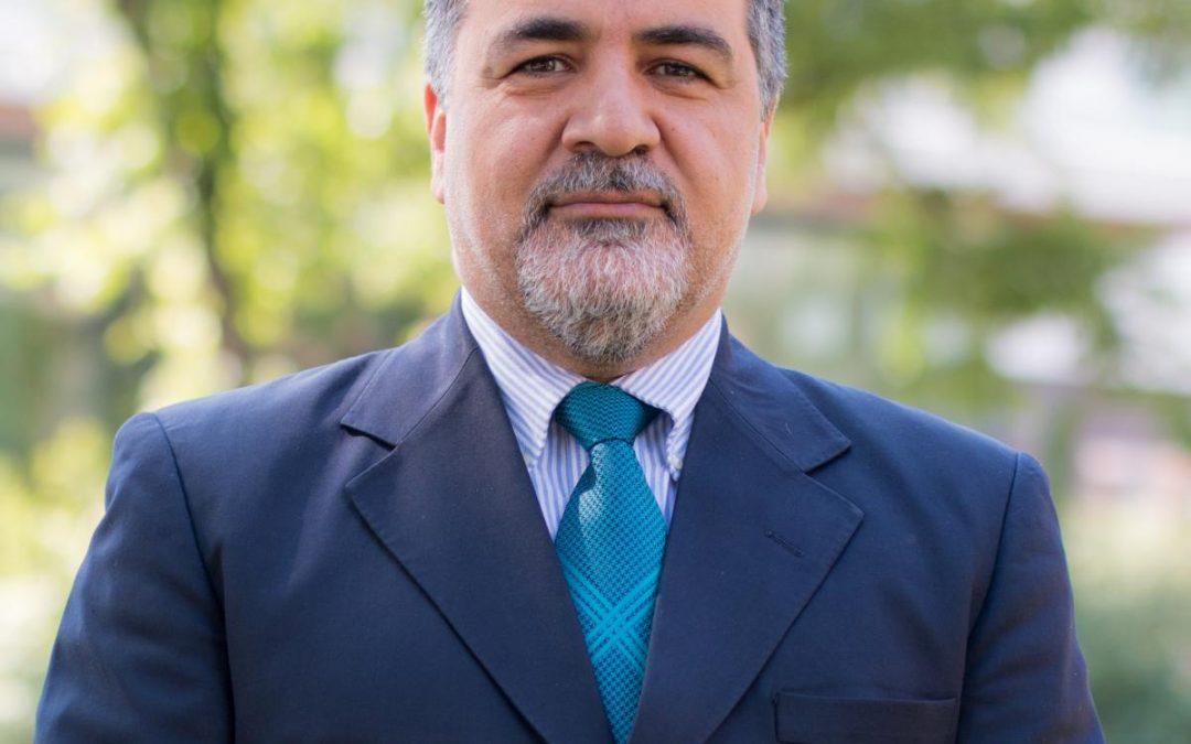 Jamal Rostami