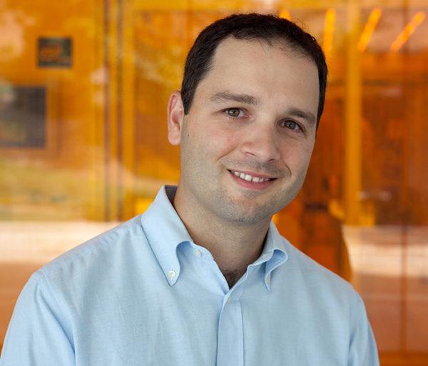 CEE 200 (Sec 1) Seminar Speaker: Dimitrios Zekkos, UC Berkeley, Associate Professor