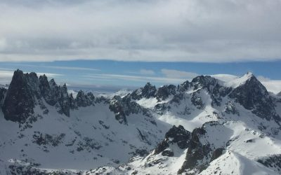 New research holds promise of predicting snowpack even before the snow falls