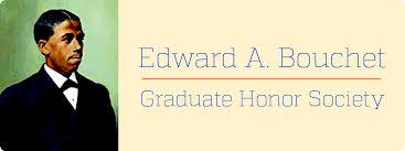 PhD Candidate Cristina Echeverria Accepted to Bouchet Graduate Honor Society