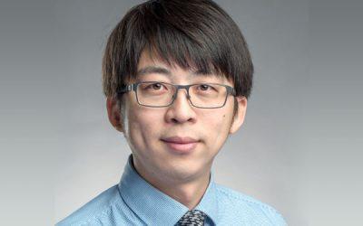 C&EE Department Welcomes Associate Professor Jiaqi Ma