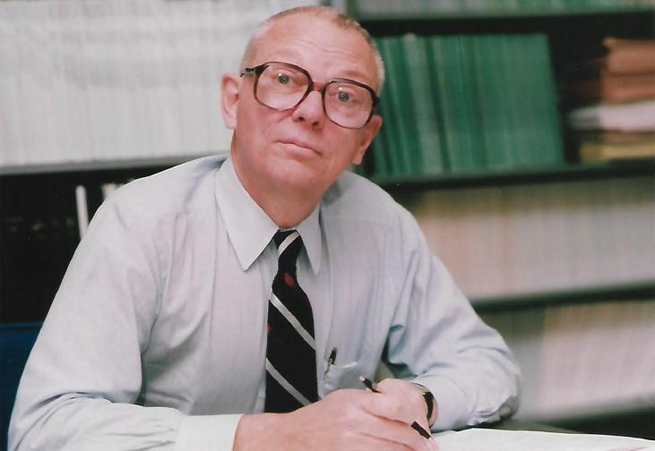 In Memorium: Professor Lucien A. Schmit