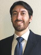 Paolo Zimmaro, CEE Project Scientist, Wins NSF Professional Development Award